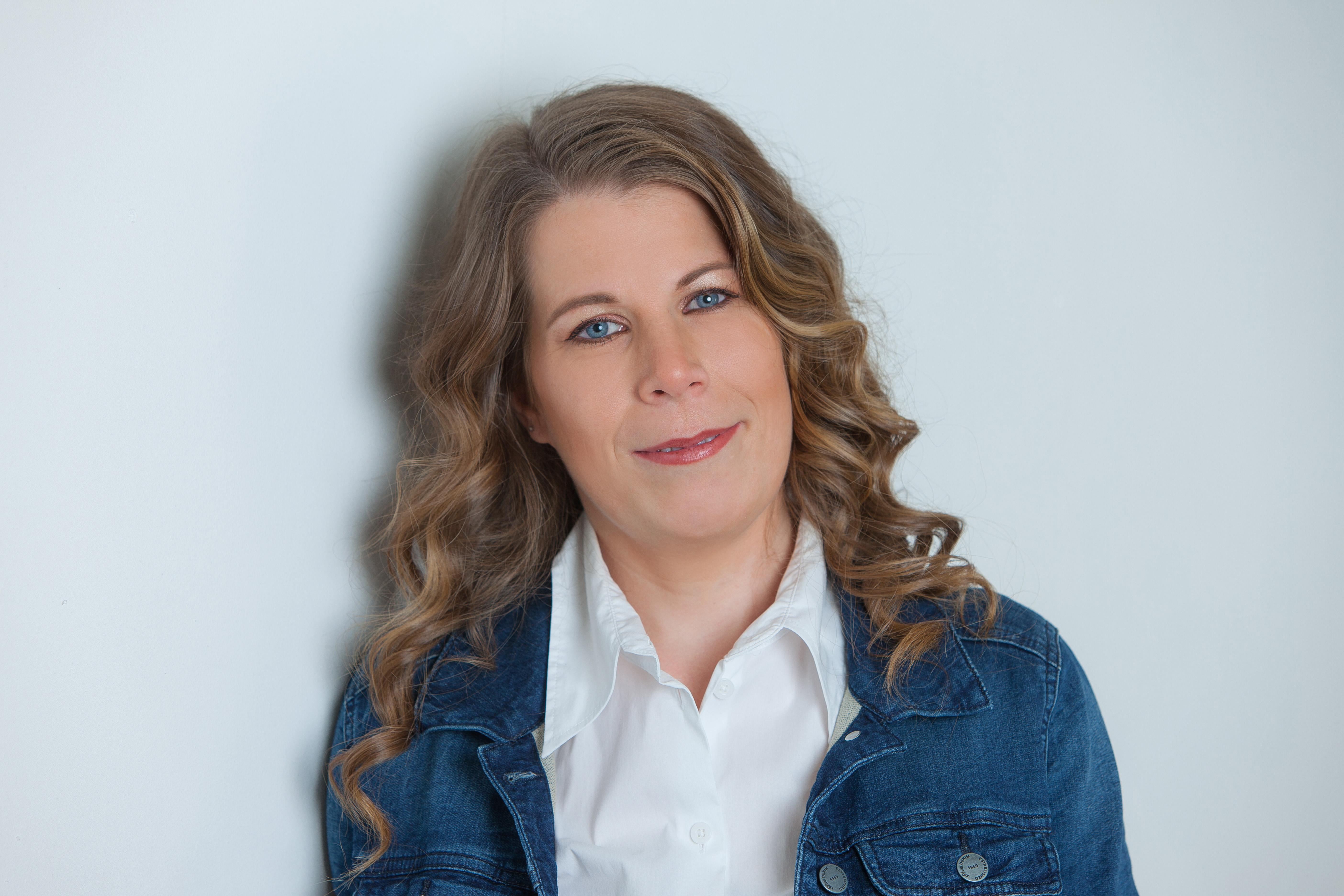 Jasmin Niemand, Gesellschafterin und Geschäftsführerin Kids in Kostheim