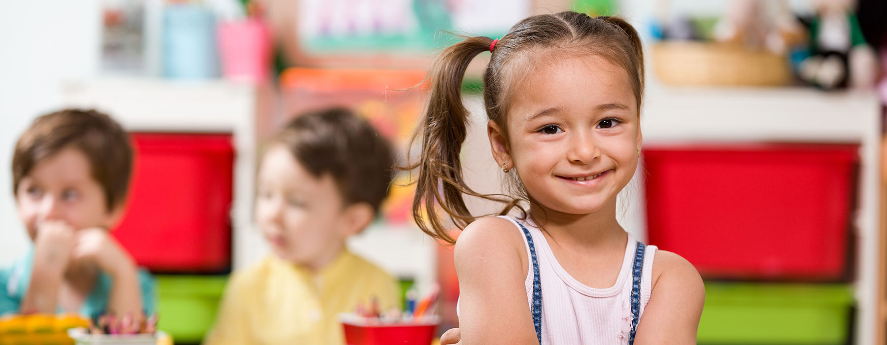 Endlich mehr Zeit für Kinder – Kids in Kostheim untersützt alle Einrichtungen für Kinder in Kostheim